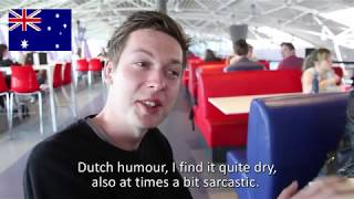 Vox | Dutch humour can be quite rude