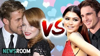 What Co-Stars Would Make THE BEST Real-Life Couple?!? (NewsRoom)