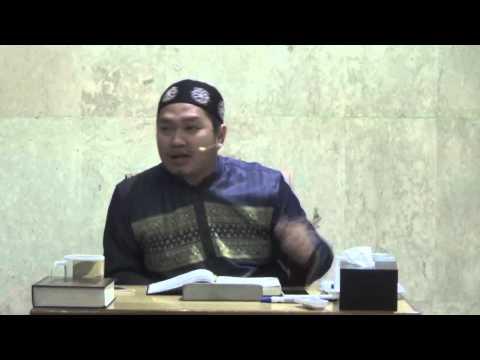 Ambillah Aqidahmu Dari Alqur'an Dan As Sunnah Yang Shahih (Part 1) - Ustadz Khairullah, Lc