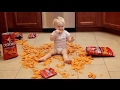 Youtube Thumbnail IMPOSSIBLE NOT TO LAUGH - The funniest BABY & KID fails ever!