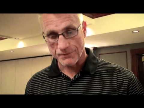 Flyers GM Paul Holmgren on Richards, Carter trades