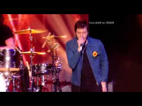 Kasabian - Fire (Live at Give It Up 2013)