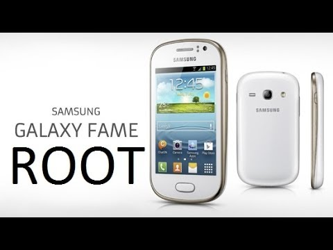 Tutorial:Como Fazer Root na StockRom 2014(Galaxy Fame S6810/S6812B)