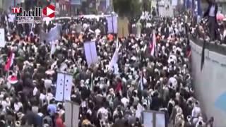 ماذا يحدث في اليمن؟