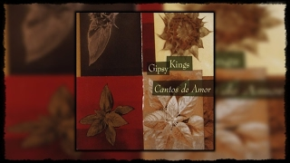 Gipsy Kings - Cantos de Amor (Audio CD)