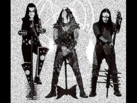 Black Metal - Sacrificios,putrefaccion Y Su Oscura Historia video