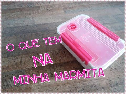 Marmita Da Semana  #diario Da Dieta