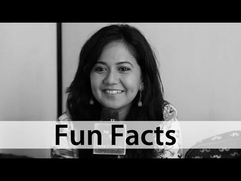 Roopal Tyagi Share Some Fun Facts Of Her Life