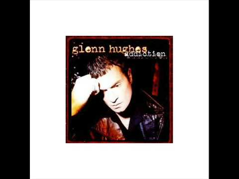 Glenn Hughes - Talk About it