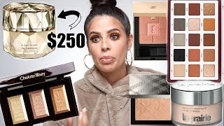 I TRIED THE WORLDS MOST EXPENSIVE MAKEUP... is it worth your coin?