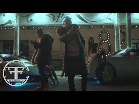 Lary Over ✘ Farruko - What I Have To Do [Official Video]