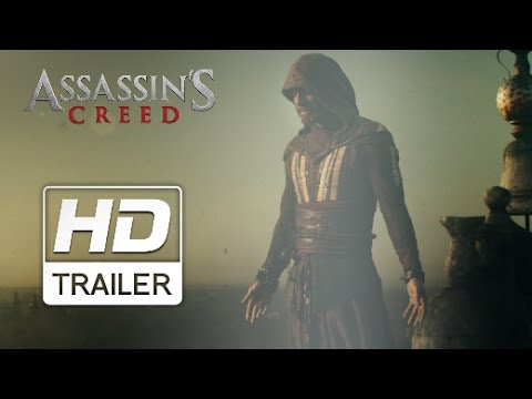 Assassin's Creed | Trailer Oficial 2 | Legendado HD