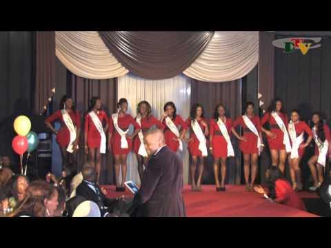 MISS CAMEROUN BELGIUM 2015 /WILLY MIX/CHANTAL AYISSI/WILLY DE PARIS/DJOUDJOU KALABA
