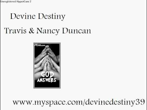 Devine Destiny The Lamb, The Lion and the King Video