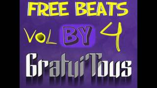 FREE BEATS By GratuiTous Vol. 4 - Holy Spirit Lead Me - http://GratuiTousBeats.com