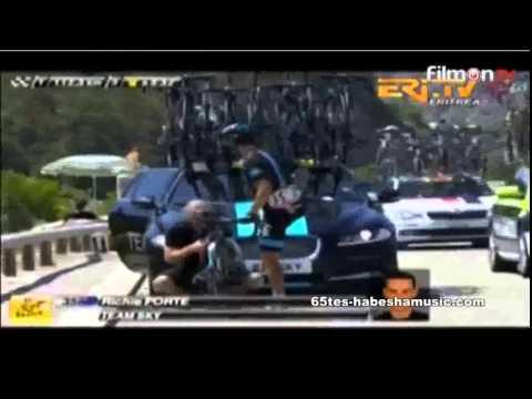 Tour De France Special || ERi-TV Sports News | July 21, 2015 |