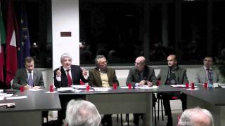 video www.noidamo.com/home.php www.cittacomune.it/ Piacenza primarie 2012 - Confronto tra i candidati del centro sinistra - integrale partecipano : G...