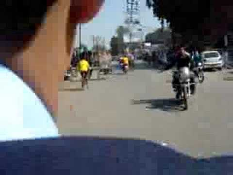 Allahabad Traffic 01