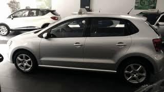 Volkswagen Polo 1.2 tdi confortline para Venda em Via Três . (Ref: 548398)