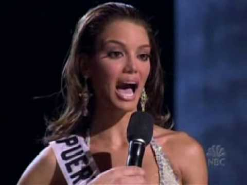 Miss Universe - The Mikimoto Era (3/3) Video