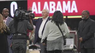 Crowd boos Phillip Fulmer at SEC Championship Game