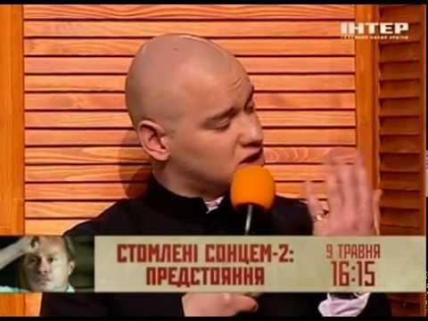 Вечерний квартал. Исповедь ГАИшника (05.05.2012)