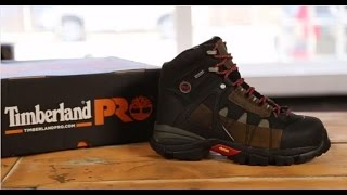 Timberland PRO Hyperion Work Boot Review