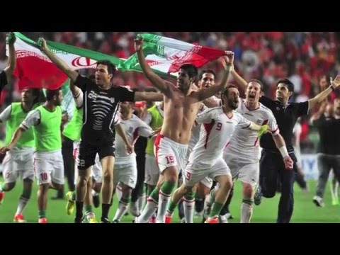 A video showing the journey of the Iranian National Football Team (Team Melli) from the start of the final round of qualifiers - onwards. Hope you Enjoy!