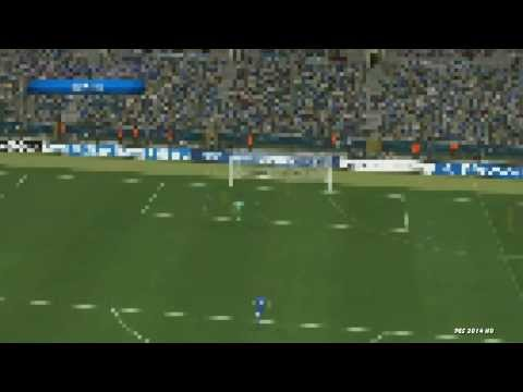 Schalke 04 vs Real Madrid 1-6 Prediction Full HD pes 14