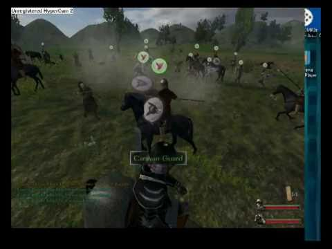 Mount and Blade Warband - Flintlock Pistol