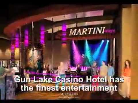 Gun Lake Casino Hotel