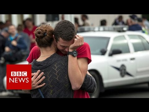 Mass Shootings: Should media refuse to report gunman's name? BBC News
