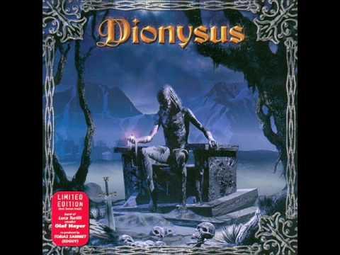Dionysus - Never Wait