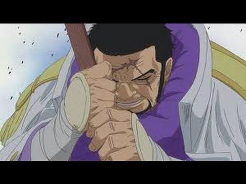 One Piece [AMV/ASMV] - Issho Fujitora Tribute - đôi mắt của công lý [Trailer]