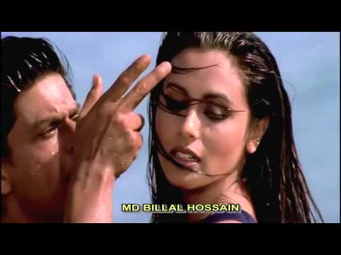 Tauba Tumhare Full Hd Song Chalte Chalte Shah Rukh Khan, Rani Mukherjee video