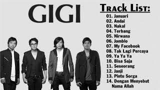 Lagu Terbaik Gigi Band All Album Lagu Tembang Kenangan Terbaik Sepanjang Masa