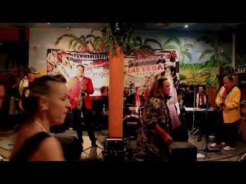 Luxemburg Rádió Zenekar - Let's have a party (vágatlan)