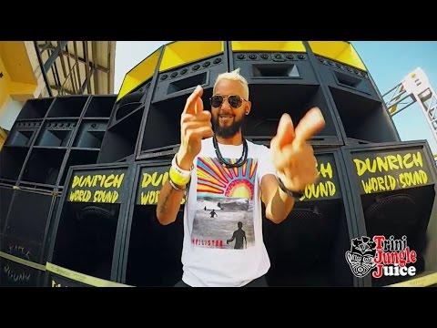 Destination Carnival - Jamaica 2016 (Seg 6/10)