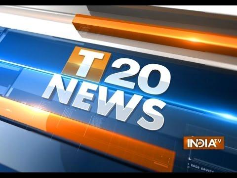 T 20 News   September 22, 2014