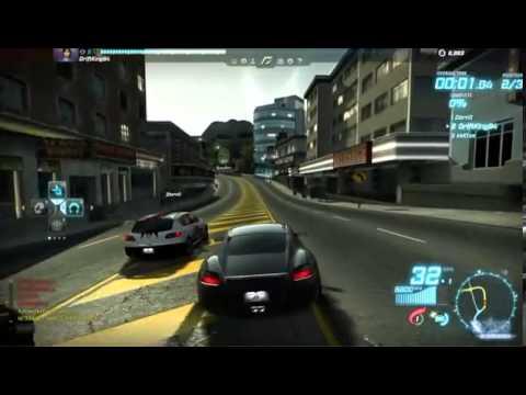 Need for Speed World Мнение Игромании