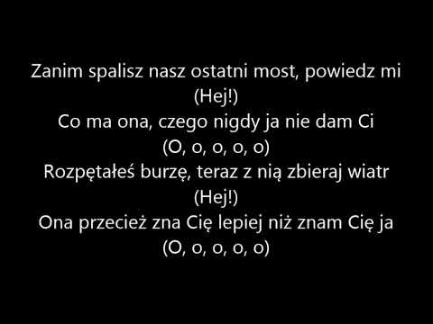 Lanberry - Ostatni Most + Tekst