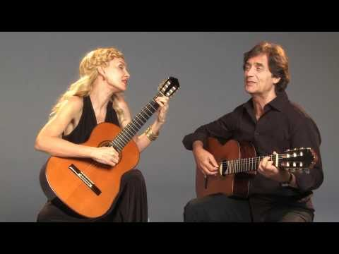 Liona Boyd and Srdjan Givoje perform