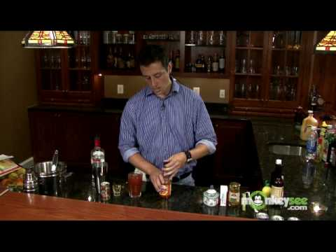 Vodka Drinks - How to Make a Bloody Mary