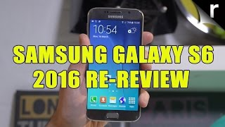 Samsung Galaxy S6 long-term review (2016): Pick it over the S7