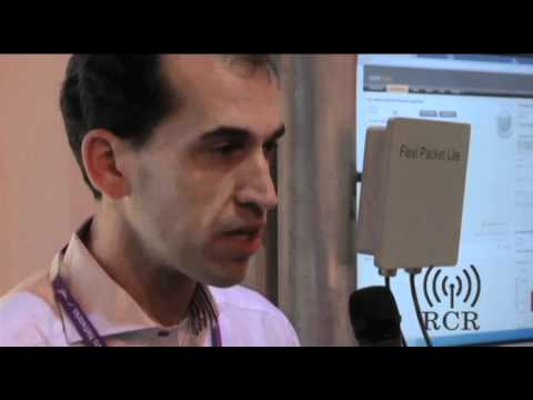 Nokia Siemens Networks' Liquid Net at Mobile World Congress