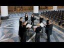 O Sancta Mater Begga (Gregorian Chant by Chant Group Psallentes)