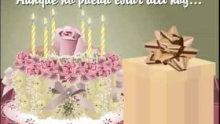 Tarjetas De Cumpleaños Gratis Feliz Cumpleaños Animadas