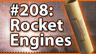 Is It A Good Idea To Microwave Rocket Engines?