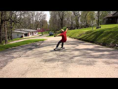 Longboarding: Cash Money Ain't Nothing Funny
