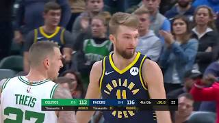 Indiana Pacers vs Boston Celtics | December 11,2019